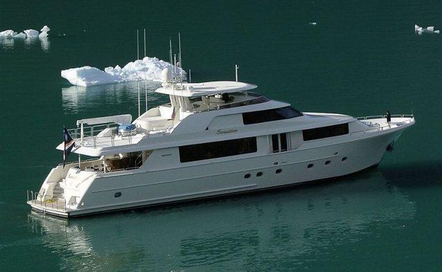 Sensation Yacht Charter in Dominican Republic