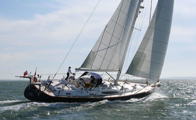Mustique Yacht Charter in Turkey