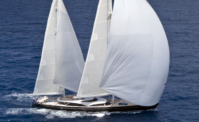 Twizzle Yacht Charter in Bahamas