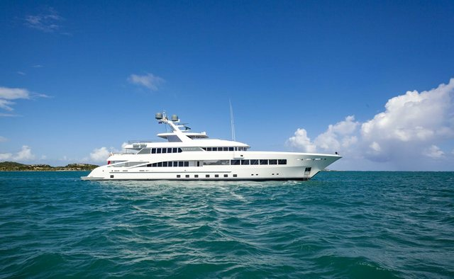 Rock.It Yacht Charter in North America