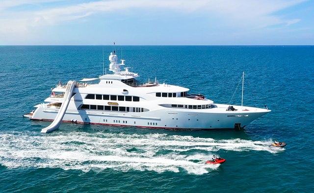 Mia Elise II Yacht Charter in Croatia