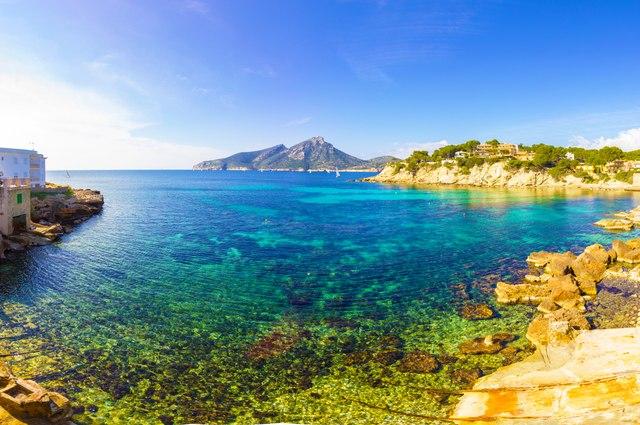 Ibiza - Dragonera Island
