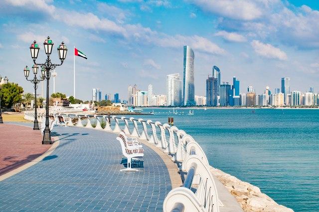 Fujairah to Abu Dhabi