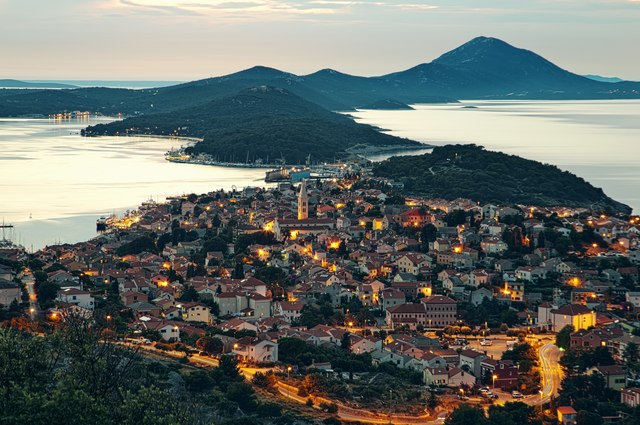 take in the culture of Mali Losinj