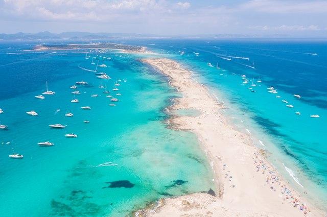 Discover Formentera