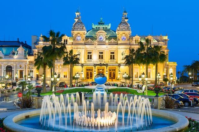 Head to Monte-Carlo