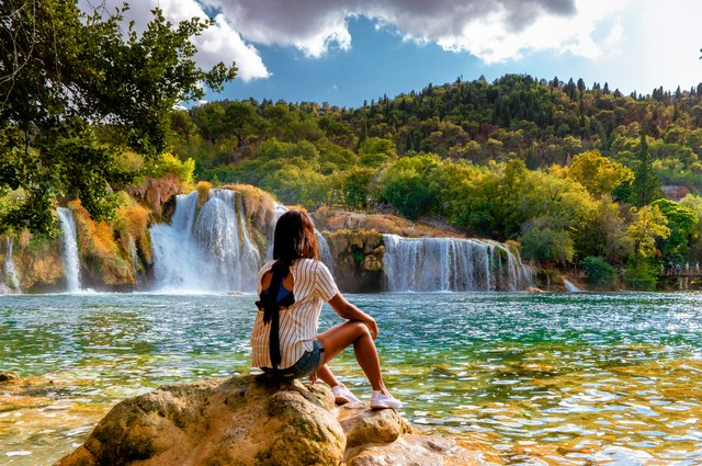 Explore Krka National Park