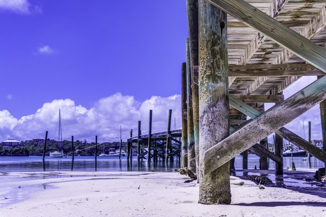 Explore Caribbean culture in Little Harbour
