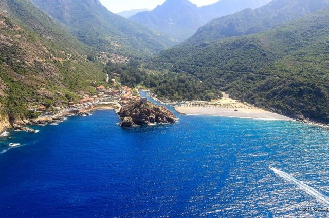Gulf of Girolata