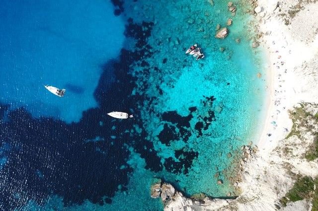Corfu - Paxoi