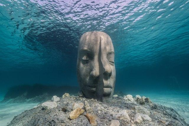 Cannes Underwater Museum (Musée sous-marin de Cannes)