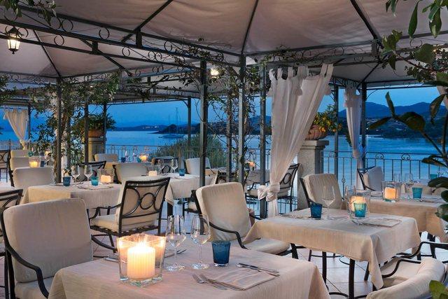 Blù Restaurant