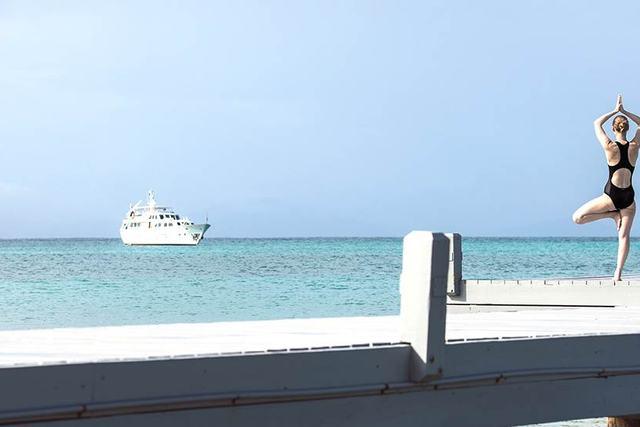 Blue Spa at Carlisle Bay, Antigua