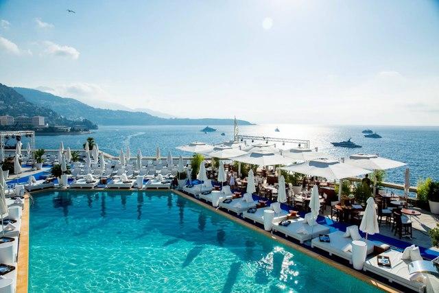 Nikki Beach, Monte-Carlo