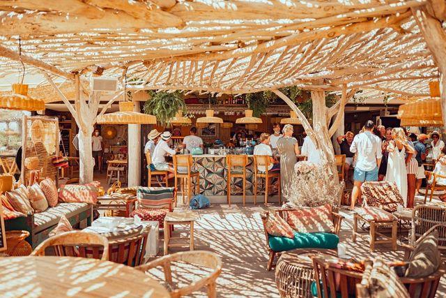 La Cabane Bambou