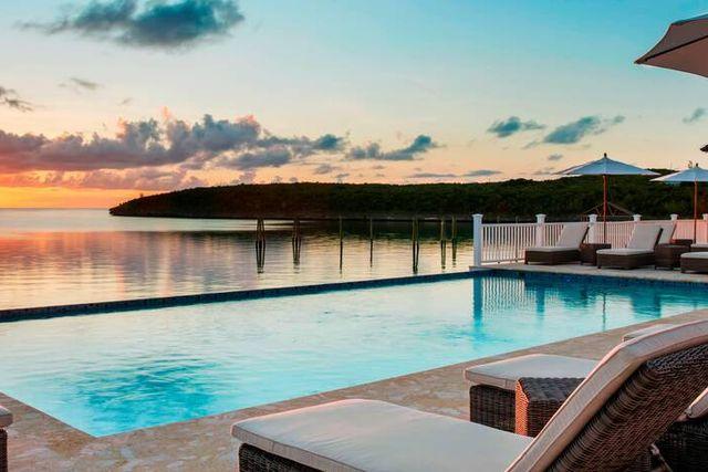 French Leave Eleuthera Resort