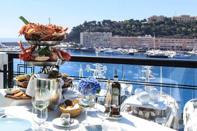 La Marée Monaco
