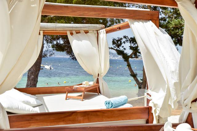 Nikki Beach, Ibiza