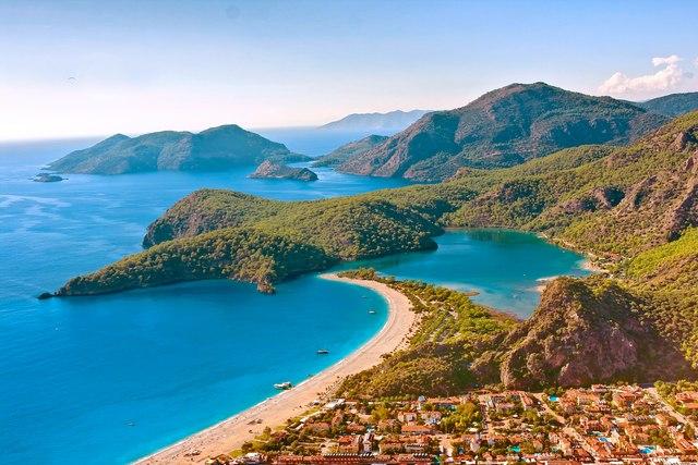 Blue Lagoon, Oludeniz