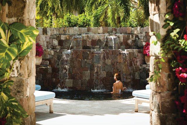 The Four Seasons Spa, Nevis