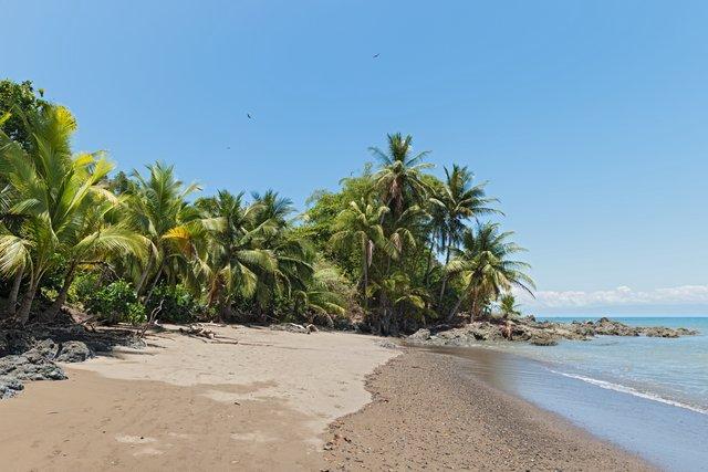 Drake Bay (Bahía Drake)
