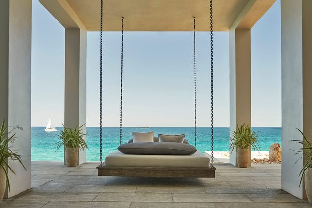 The Four Seasons Spa, Anguilla