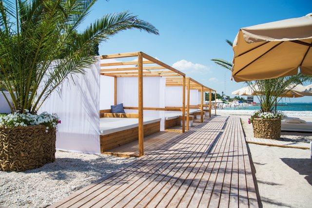 Prieta Beach Club