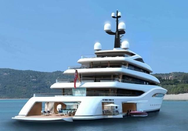 Faith Yacht Video