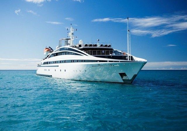 Elegant 007 Yacht Video