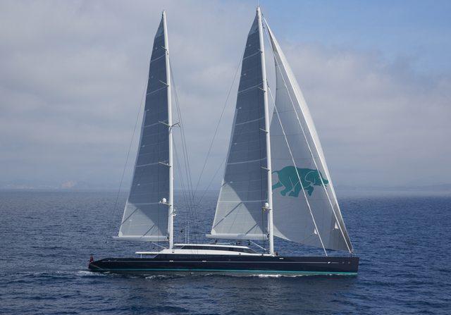 AQuiJo Yacht Video