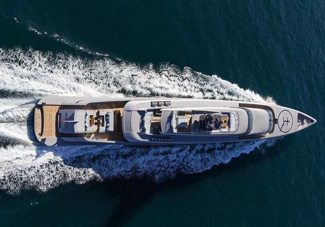 Silver Fast Yacht Video
