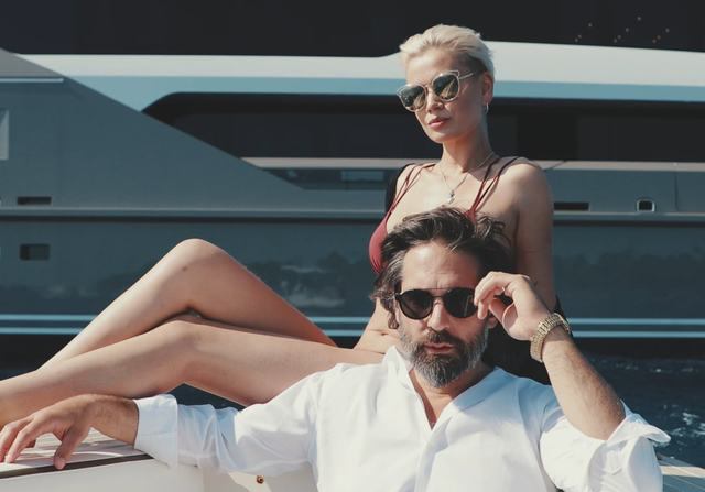 Solo Yacht Video