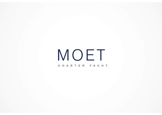 Download Moet yacht brochure(PDF)