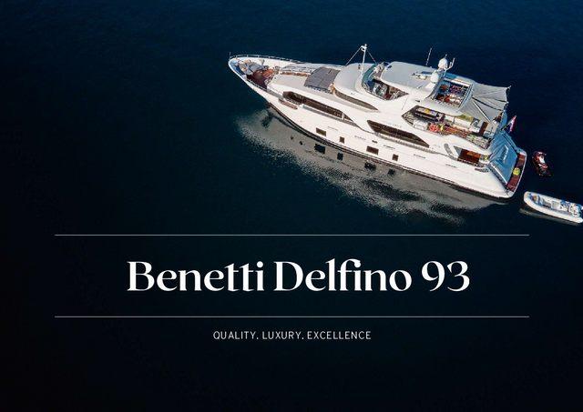 Download Ocean Drive yacht brochure(PDF)