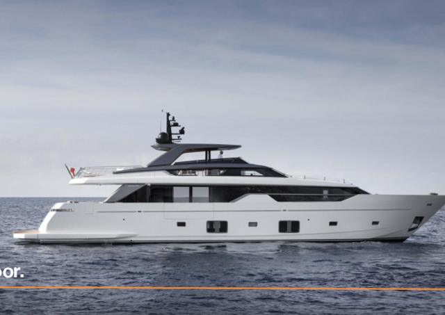Download 'Noor II' yacht brochure(PDF)