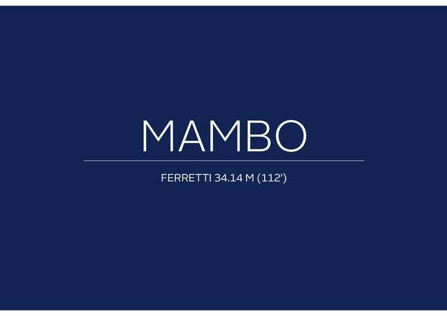 Download Mambo yacht brochure(PDF)
