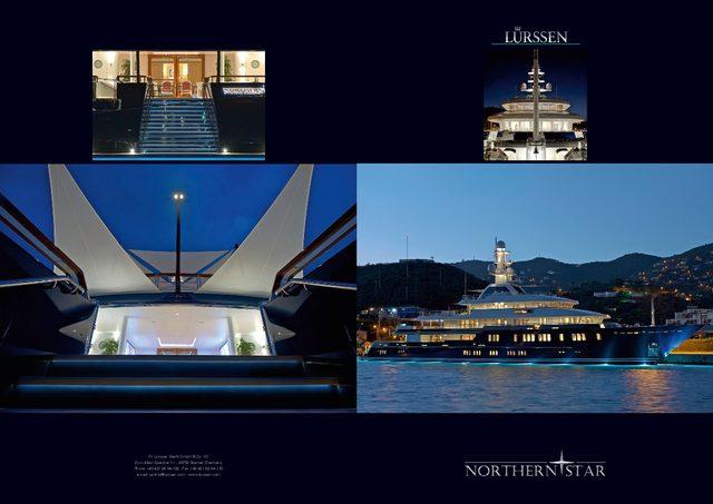 Download Huntress yacht brochure(PDF)