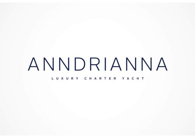 Download Anndrianna yacht brochure(PDF)