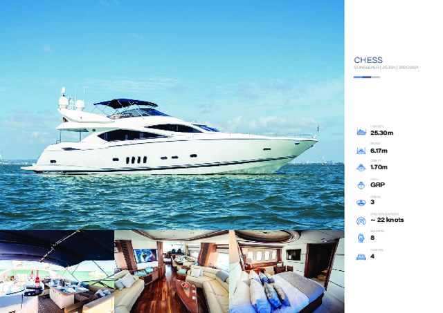 Download Chess yacht brochure(PDF)