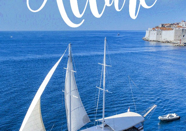 Download 'Allure' yacht brochure(PDF)