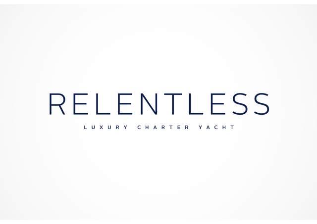 Download 'Relentless' yacht brochure(PDF)