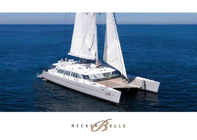 Download Bella Vita yacht brochure(PDF)