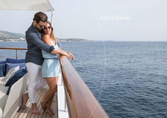 Download 'GO' yacht brochure(PDF)
