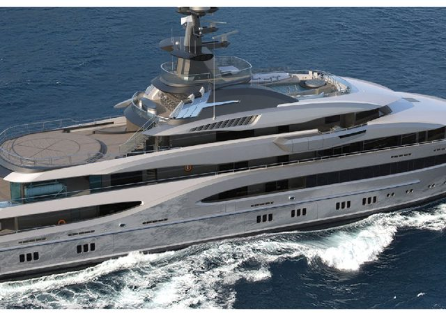 Download 'Kismet' yacht brochure(PDF)