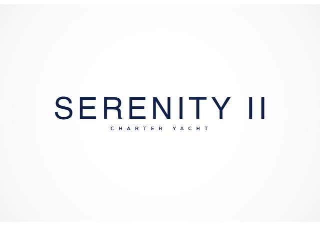 Download 'Serenity II' yacht brochure(PDF)