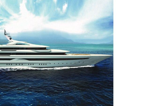 Download O'Pari yacht brochure(PDF)