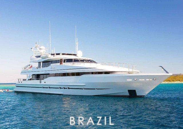 Download Brazil yacht brochure(PDF)