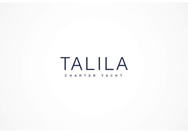 Download Talila yacht brochure(PDF)