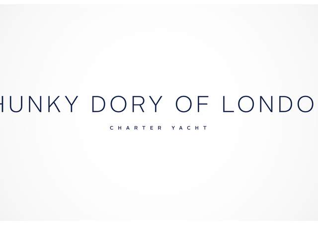 Download 'Hunky Dory Of London' yacht brochure(PDF)
