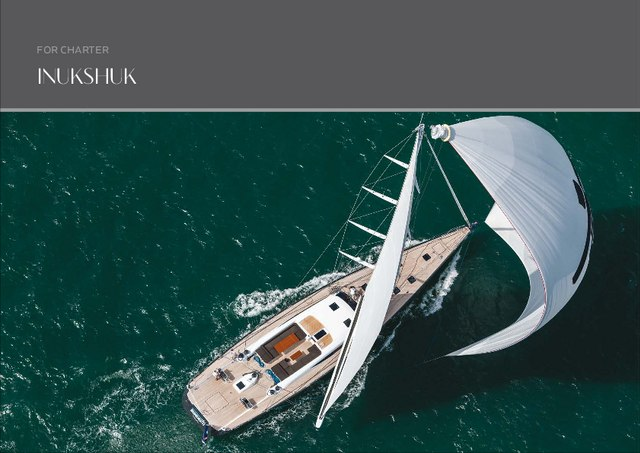 Download 'Inukshuk' yacht brochure(PDF)